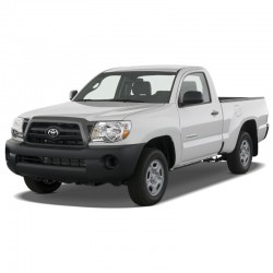 Toyota Tacoma All Models (1995-2008) - Service Manual / Repair Manual