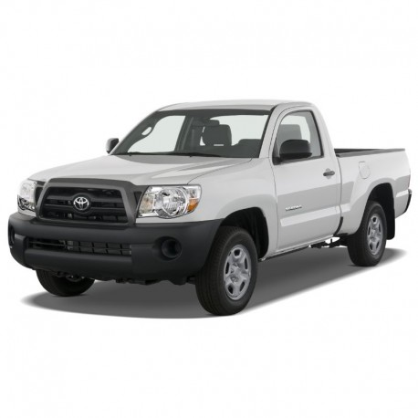 Toyota Tacoma All Models (1995-2008) - Service Manual / Repair Manual