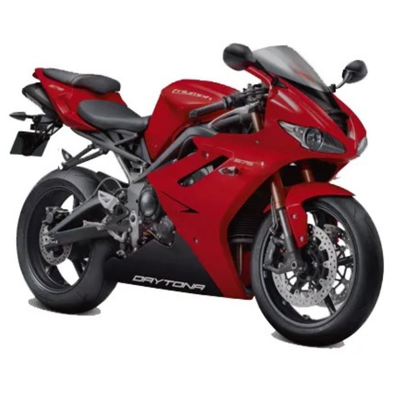 Triumph Daytona 675 - Service Manual