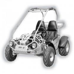 Hammerhead Twister GT150 IIR - Service Manual - Wiring Diagram - Owners Manual