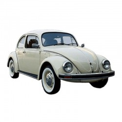 Volkswagen Beetle - Manual de Taller - Service Manual - Manuel Reparation