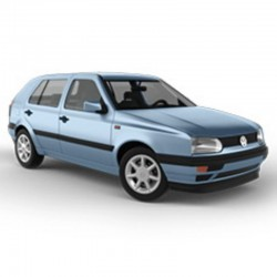 Volkswagen Golf 3 & Vento - Manual de Taller - Workshop Manual - Manuel Reparation