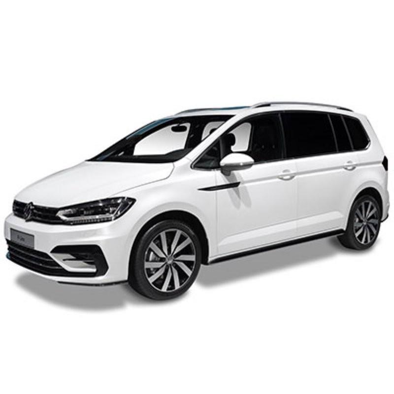 Volkswagen Touran  2016  - Service Manual