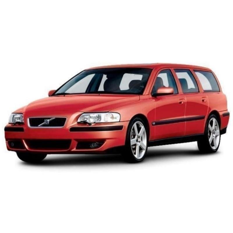 Volvo V70  Xc70  V70r  Xc90   2004-2005