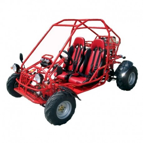 Xingyue XYKD260-1 Buggy Service Manual / Repair Manual
