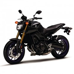 Yamaha FZ-09 (2014) - Service Manual / Repair Manual