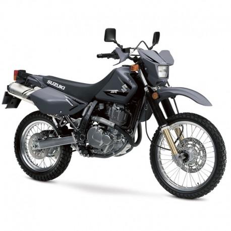 Suzuki DR50-125-350-600-650-750-800cc. - Service Manual - Manual de Taller - Reparaturanleitung
