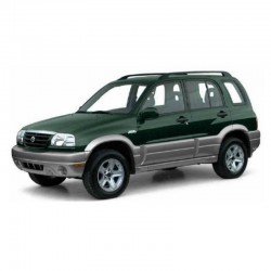 Suzuki Grand Vitara (1998-2005) - Service Manual - Manual de Taller - Manuel de Reparation - Reparaturanleitung