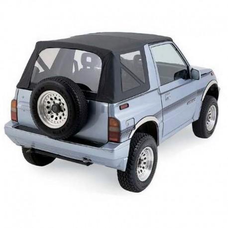 Suzuki Vitara - Sidekick (All Models 1988-1998) - Service Manual - Manual de Taller