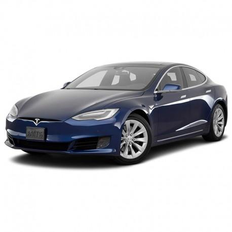 Tesla Model S - Service Manual - Wiring Diagrams