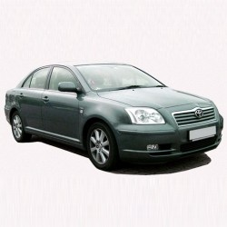 Toyota Avensis - Service Manual / Repair Manual