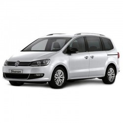 Volkswagen Sharan (2011-2016) - Service Manual - Wiring Diagram