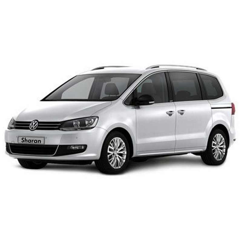Volkswagen Sharan  2011-2016  - Service Manual