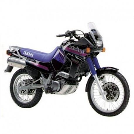 Yamaha XTZ660 - Service Manual / Repair Manual