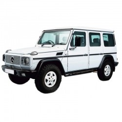 Mercedes G-Class W460 - Service Manual / Repair Manual
