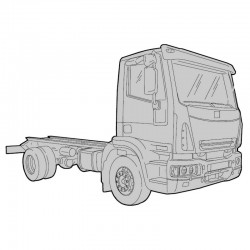 Iveco Eurocargo Tector 12/26t - Service Manual, Repair Manual