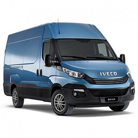 Iveco New Daily - Service Manual / Repair Manual