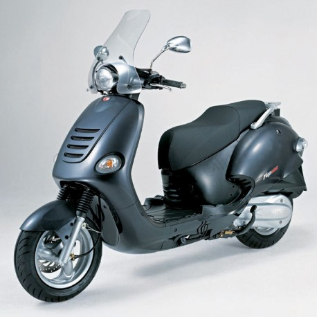 Kymco Yup 250 - Service Manual / Repair Manual