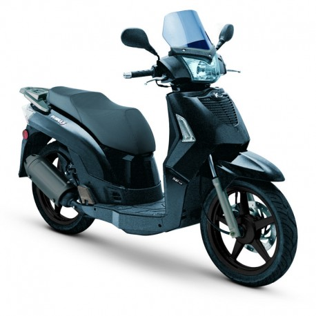 Kymco People S 50 - Spare Parts Catalogue / Parts Manual