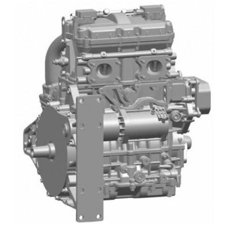 Textron Motors MPE 1000 Off-Road - Spare Parts Catalogue / Parts Manual