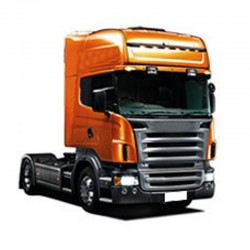 Scania 5 Series - Wiring Diagrams