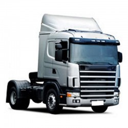 Scania 4 Series - Electrical Guide - Wiring Diagrams