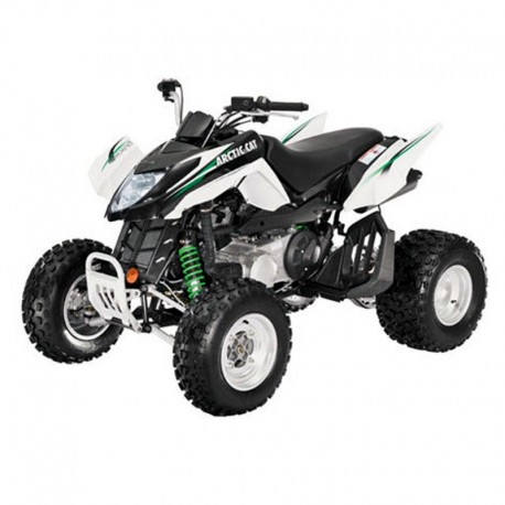 Arctic Cat DVX 300 (2008-2011) - Service Manual / Repair Manual