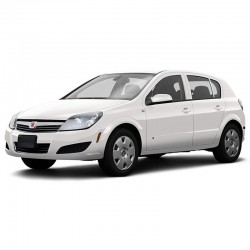 Saturn Astra - Owners Manual - User Manual