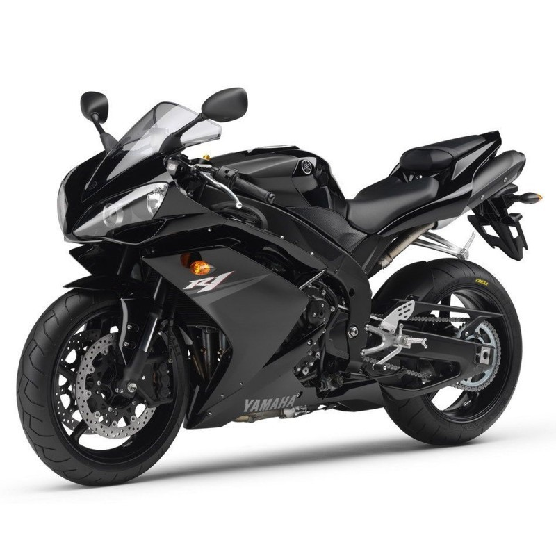 Yamaha Yzf-r1  2007  - Service Manual