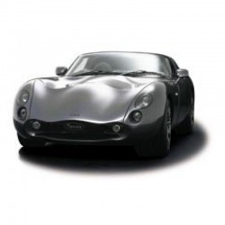 TVR Tuscan - Owners Manual - User Manual
