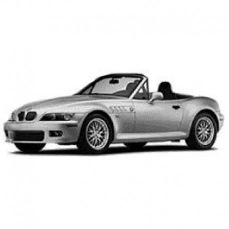 BMW Z3 Roadster e M Roadster - Uso e Manutenzione