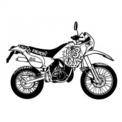 Derbi Bi3 74cc. - Catalogo de Piezas de Recambio