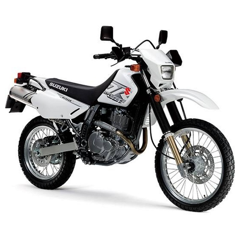 Suzuki Dr650se   Repair Manual