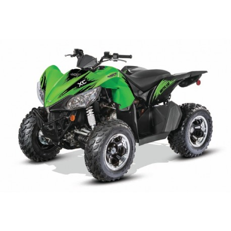 Arctic Cat XC 450 (2014) - Service Manual / Repair Manual