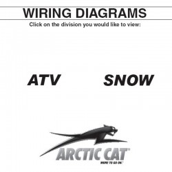 Vintage Snowmobile Wiring Diagrams - Schematics Online on