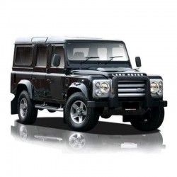 Land Rover Defender (1997-2009) - Electrical Circuit Diagrams - Electric Library