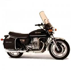 Moto Guzzi 1000 SP G5, SP2, SP3 - Service Manual and Parts Manual