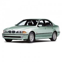 BMW 528i (2000-2001) - Owners Manual - User Manual