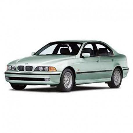 BMW 528i (1997-2003) - Service Manual / Repair Manual