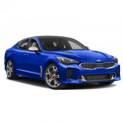 Kia Stinger GT AWD (2019) - Service Manual / Repair Manual - Wiring Diagrams