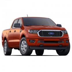 Ford Ranger (2019) - Service Manual / Repair Manual