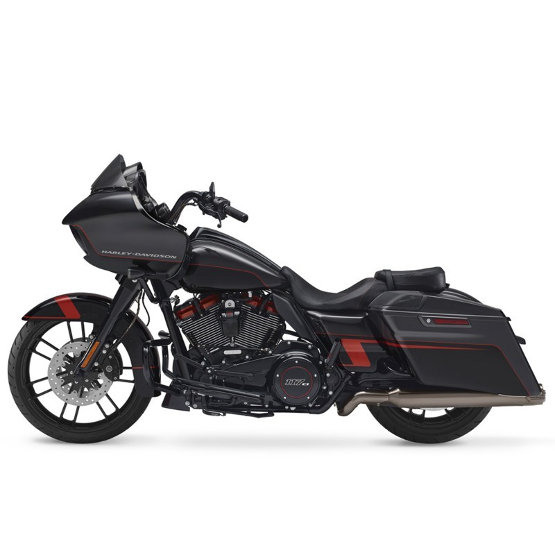Harley Davidson Touring  2018    Repair