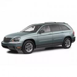 Chrysler Pacifica (2004-2008) - Service Manual, Repair Manual