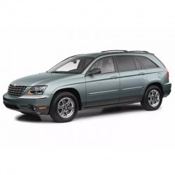 Chrysler Pacifica CS - Service Manual, Repair Manual