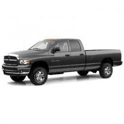 Dodge Ram Truck (1500 - 2500 - 3500 - Diesel) - Service Manual, Repair Manual