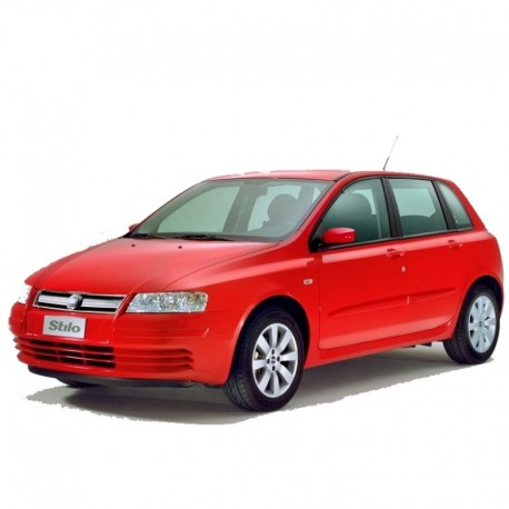 Fiat Stilo - Owners Manual - User Manual