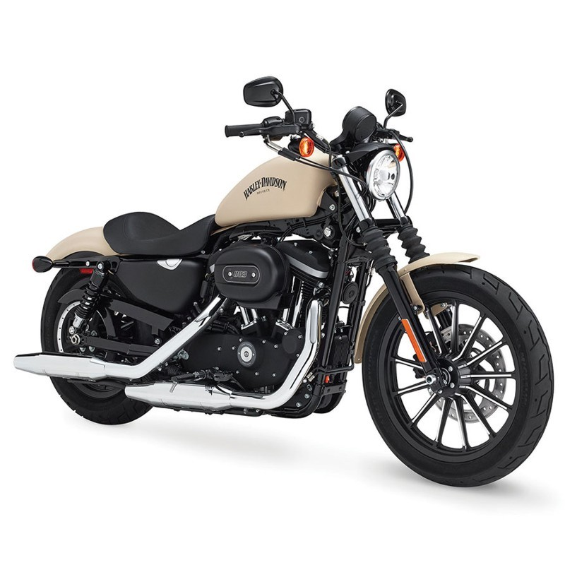 Harley Davidson Sportster  2018    Repair