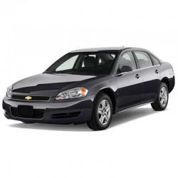 Chevrolet Impala (2006-2010) - Service Manual / Repair Manual - Wiring Diagrams