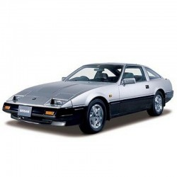 Nissan 300ZX (Z31) - Owners Manual - User Manual