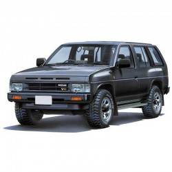 Nissan Pathfinder (D21) - Service Manual, Repair Manual